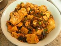 "Vegetarian - Tofu ""barbecued"" Tempeh Or Tofu"