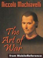 The Art Of War - Fifth Book