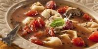 Vegetarian - Stew -  Italian Tortellini Stew