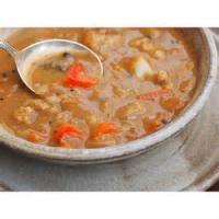Vegetarian - Tofu Etoufee