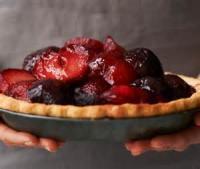 Pies - Plum Good Pie