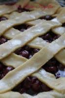 Pies - Ritz -  Mock Apple Pie A La Ritz