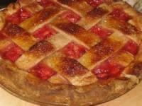 Pies - Strawberry Pie   Recipes