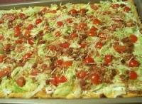 Pizza - Cold Pizza