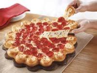 Pizza - Pizza Crust