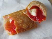 Pies - Strawberry Cream Cheese Pie