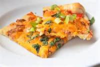 Pizza - Chicken -  Chicken And Salsa Pizza