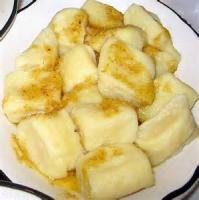 Polish - Dumplings -  Potato Dumplings (koyptha)