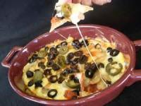 Pizza - Appetizer -  Curry Pizza Appetizers