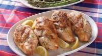 Poultry - Chicken -  Breast Of Chicken Summit