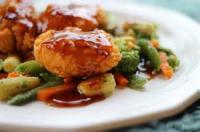 Poultry - ** Mix-n-match Skillet Meals**