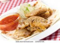 Poultry - Chicken -  Chicken In Vegetable Sauce