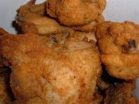 Poultry - Chicken -  Kfc Original Recipe Fried Chicken
