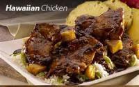 Poultry - Hawaiian Chicken