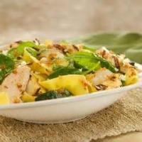 Poultry - Chicken -  Chicken Pasta Primavera