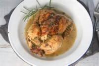 Poultry - Chicken -  Chicken Chardonnay
