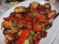 Poultry - Chicken -  Chicken Scarpariello