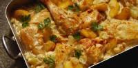 Poultry - Chicken -  Easy Bake Chicken