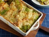 Poultry - Chicken -  Chicken Tetrazzini By Becky
