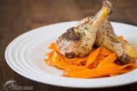 Poultry - Chicken Cinnamon Chicken