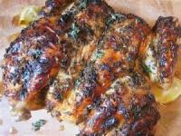 Poultry - Chicken -  Lemon Honey Chicken