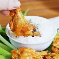 Poultry - Buffalo Wings