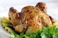 Poultry - Lemon Chicken