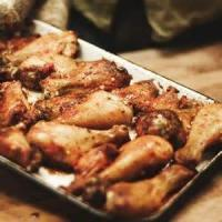 Poultry - Spicy Rebel Chicken