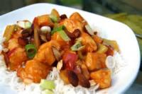 Poultry - Chicken -  Sweet And Sour Chicken