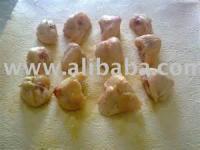 Poultry - Chicken Casserole -  Death Chicken