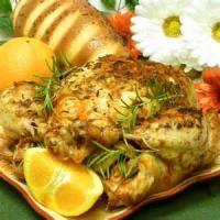 Poultry - Chicken -  Orange Chicken