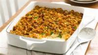 Poultry - Chicken Casserole -   Easy Chicken Bake