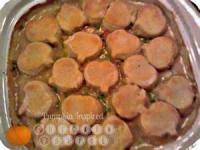 Poultry - Chicken Casserole By Becki