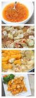 Poultry - Chicken -  Spicy Orange Chicken