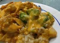 Poultry - Chicken Divan Casserole
