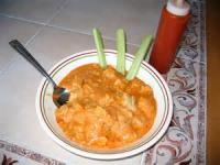 Poultry - Chicken Soup -  Buffalo Chicken Soup