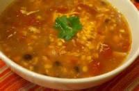 Poultry - Chicken Soup -  Tortilla Soup By Jennifer