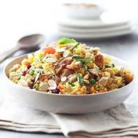 Poultry - Paella Salad