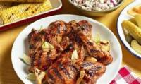 Poultry - Summer Lime Chicken