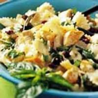 Poultry - Chicken And Bow Tie Pasta Salad