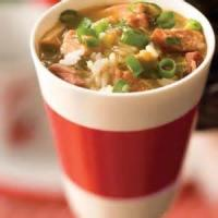Poultry - Chicken Soup -  One Great Gumbo With Chicken And Andouille Sausage