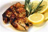 Poultry - Elizabeth Taylor Spicy Chicken