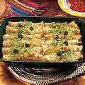 Poultry - Chicken Casserole -  Southwest King Ranch Casserole