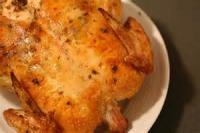 Poultry - Chicken Crockpot -  Lemon Chicken