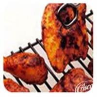 Poultry - Grilled Deviled Chicken
