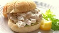 Poultry - Chicken Salad -  Holiday Chicken Salad