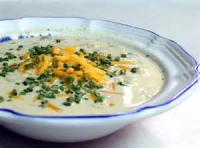 Poultry - Chicken Soup -  Creamy White Chili
