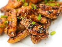 Poultry - Chicken Grilled -  Grilled Hoisin Chicken