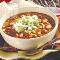 Poultry - Chicken Soup -  Mexican Tortilla Soup
