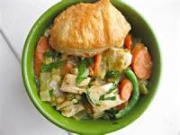 Poultry - Chicken Stew